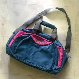 👜 Traveling/gym bag