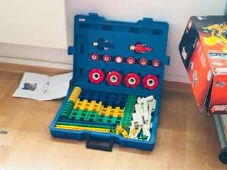 LEPAO H800 Master Set