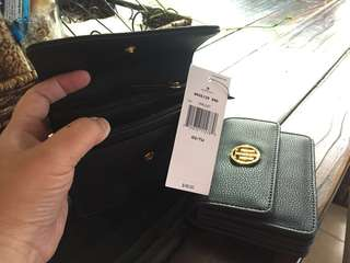 US Authentic Tommy Hilfiger Wallet