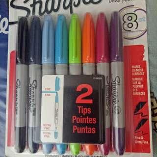 Sharpie Twin Tip Pen