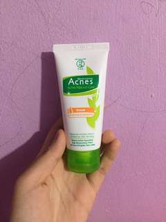 ACNES Oil Control and Whitening Cream Moisturizer Pelembab for Oily Combination skin