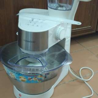 KENWOOD Mixer with Blender