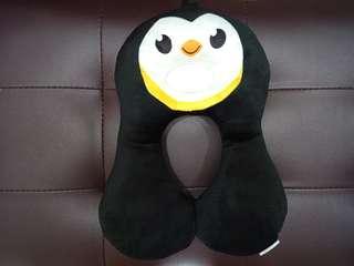 Baby neck cushion