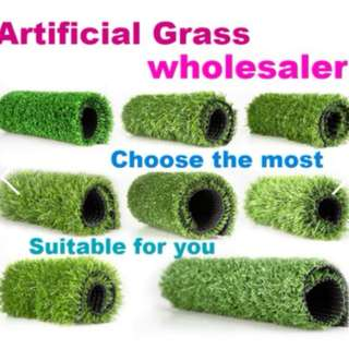 Wholesaler Synthetic  / Artificial Grass