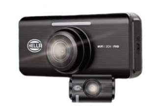 Hella DR820 Full HD Digital Video Recorder (Wi-Fi)