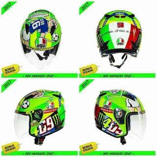 Helmet Replica