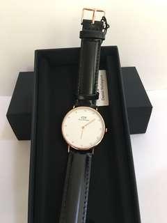 DW女裝錶32mm