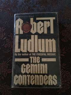 Robert Ludlum's The Gemini Contenders
