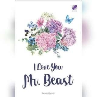 Ebook I Love You Mr Beast