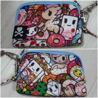 Tokidoki Jujube Be Set
