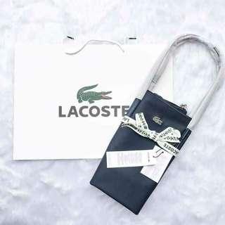 LAC0STE BAG