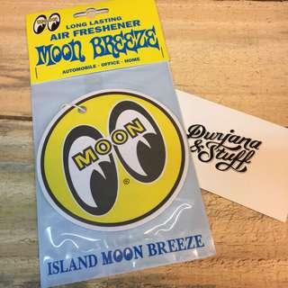 Mooneyes Air Freshener