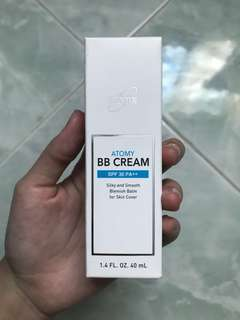 Atomy spf30 pa++ bb cream