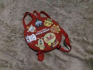 Anpanman backpack