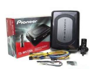 Pioneer TS-WX120A Woofer
