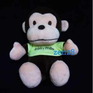Boneka Monyet Little Monkey
