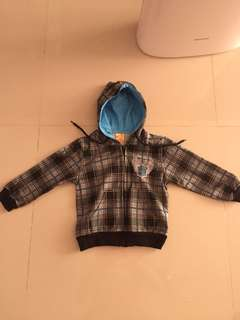 Kids Sweater( pigeon ) -New