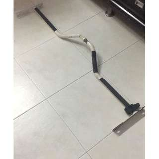HONDA CIVIC EG6 CENTER BAR