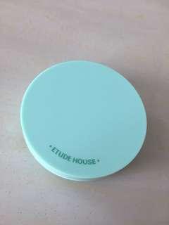 Etude House AC Clean Up Case