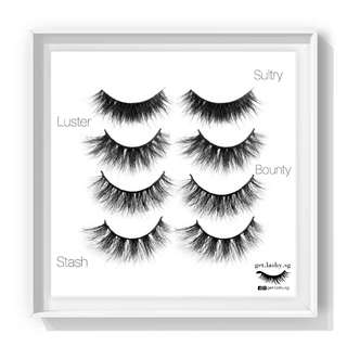 🚚 High quality 3d mink lashes
