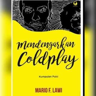 Ebook Mendengarkan Coldplay