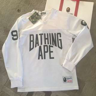 Bape Summer/Spring 2016 Jersey (S)