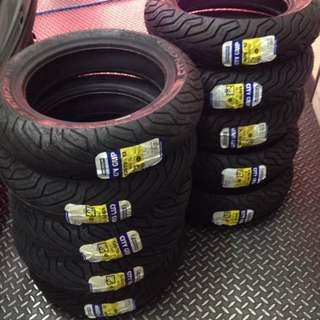 TAYAR/TIRES MICHELIN POWER PURE