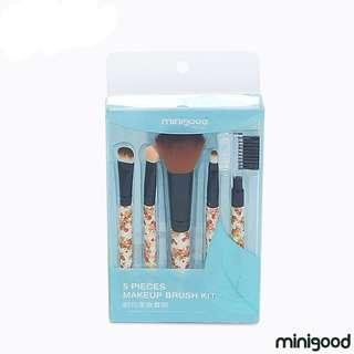 makeup brush set / kuas makeup