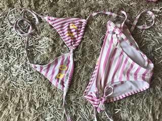 rashguard swimsuit swimwear bikini billabong roxy kids girls