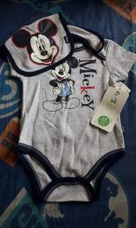 Mickey onesies