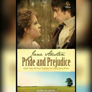 Ebook Pride and Prejudice
