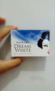 Sabun Muka Kojie San Dream White