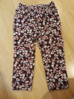 Gap pants 2T