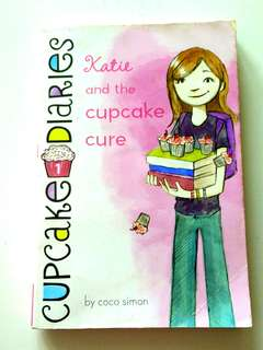 Cupcake Diaries- Katie and the cupcake cure