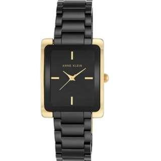 Brand New Anne Klein Square Watch