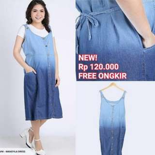 Overall hamil