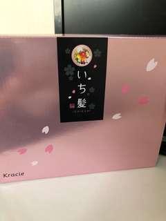 🚚 Kanebo Kracie修護柔順美髮禮盒🎁