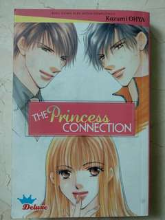 The Princess Connection