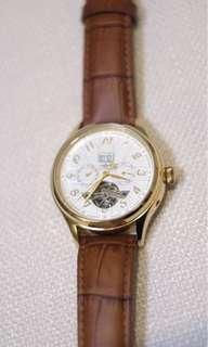 Breytenbach watch