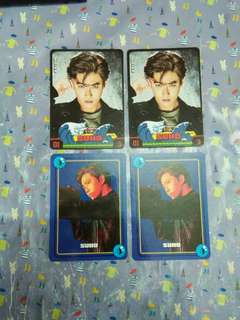[WTS]EXO SUHO MATCHING CARD