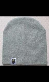 Baby Beanie Hat Boy Girl Unisex Cotton Solid [PO]