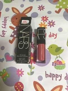 NARS LipGloss Baby Doll 4 ml