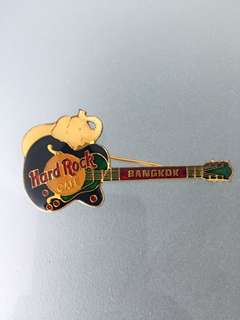 Hard Rock Cafe pin- Thailand