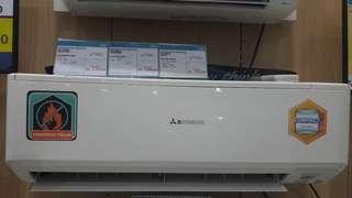 Ac Mitsubishi Low Wat 1pk