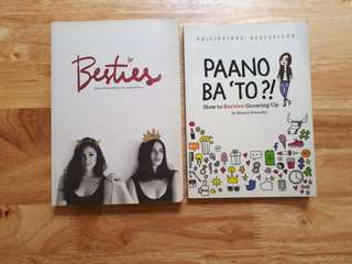Besties; Paano Ba 'to?