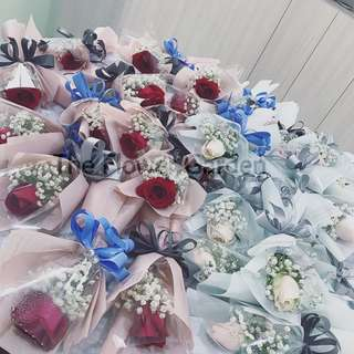 Flower Bouquet | Bulk Order Are Welcome