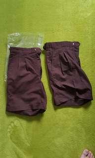 Fuhua Primary Uniform Shorts