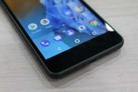 Nokia Android 2