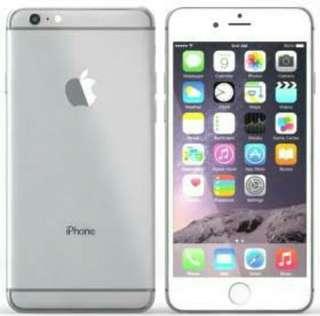 Iphone 6+ 64Gb Bisa Kredit Cepat Tanpa Credit Card