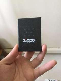 Zippo Vintage Lighter